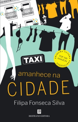 Nas ruas de Lisboa, um táxi circula e observa as vidas que passam por si.